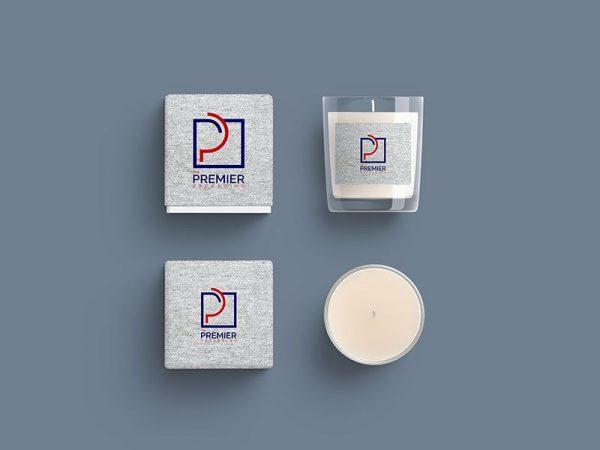 Custom Candle Packaging