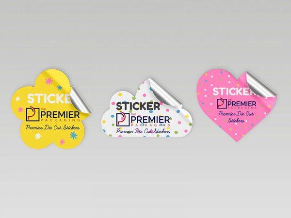 Stickers / Decals