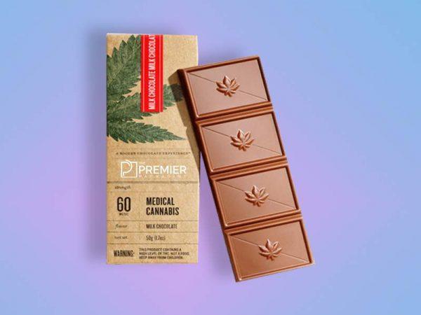 CBD Chocolate Boxes