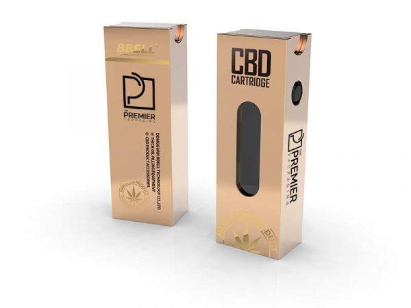 CBD Child Resistance Boxes