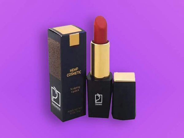 CBD Cosmetic Boxes