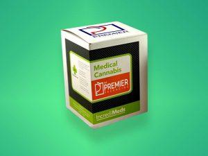 Medical Cannabis Boxes