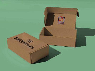 CBD Subscription Boxes