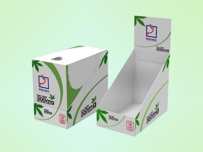 Hemp Extract Boxes CBD