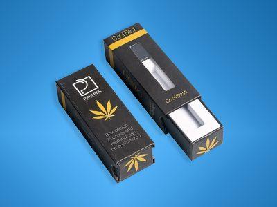 Custom Vape Pen Boxes